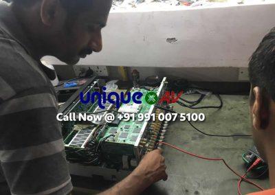 Unique AV Electronics